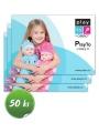Propagační materiály Play To balení-50 ks