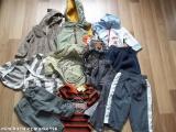 11ks oblečení pro chlapečka vel.74cm - Na parádu > 74