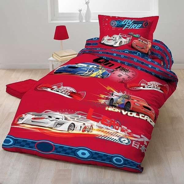 Povlečení Cars 2012 140/200 Jerry Fabrics Mimimanie.cz