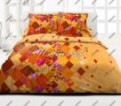 Povlečení Valencia orange bavlna