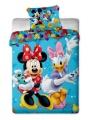Povlečení Disney - Mickey and Minnie games