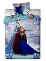 Bavlněné povlečení Frozen 2015
