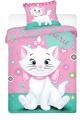 Dětské bavlněné povlečení Marie Cat 2015