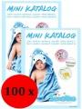 Propagační materiály Sensillo balení-100 ks