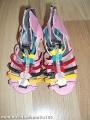 pěkné sandále > 25
